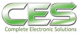C.E.S. Complete Electronic Solutions