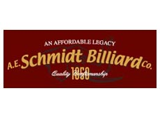 AE Schmidt Billiards