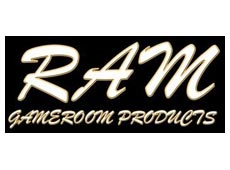 Image result for Ram Game Room Logo