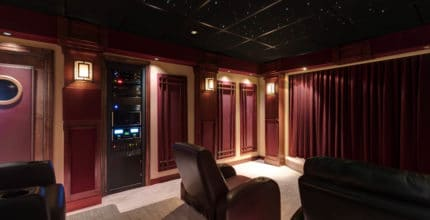 7 Reasons Why Having a Home Cinema is Better than Going Out to the Movies