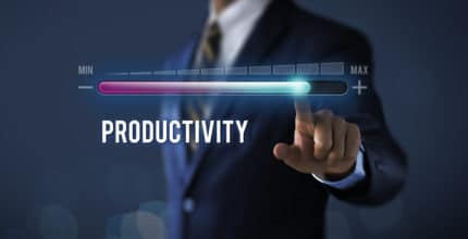 4 Ways to Improve Productivity Through Technology