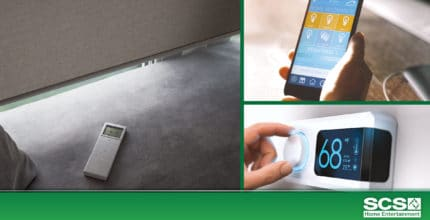 Smart Solutions forClimate Control