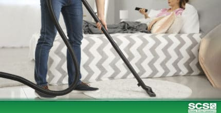 5 Benefits of Central Vacuums