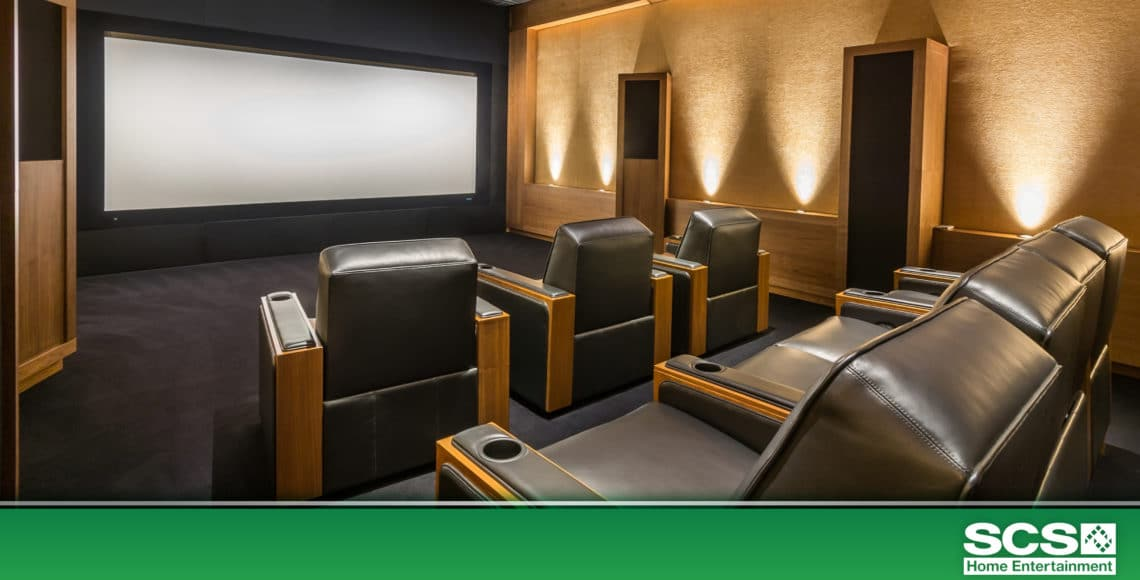 2021 Home Theater Trends